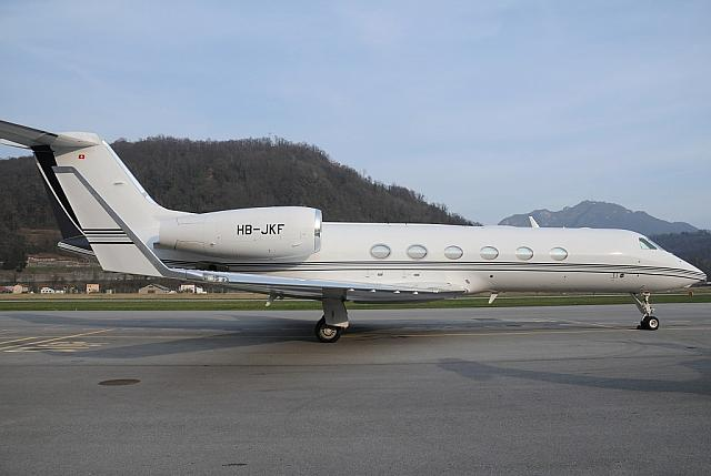 HB-JKF GLF4 (25.03.2011)