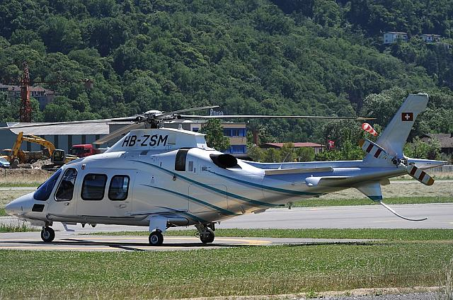 HB-ZSM A109S (29.05.2009)
