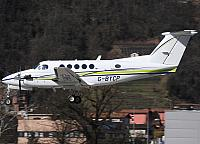 G-BYCP BE20 (12.03.2009)