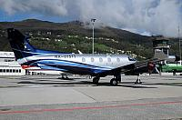 RA-01511 PC12 (22.04.2012) For the first time at LSZA. Nice Pilatus with russian reg!