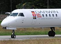 HB-IZG Darwin Airline SB20 (07.06.2008)