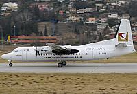 SX-BRS Minoan Air F50 (28.02.2013)