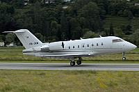 HB-JRW CL60 (31.05.2006)