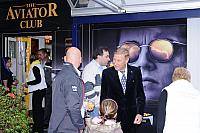 """The Aviator Club"" Inauguration (20.04.2012)"