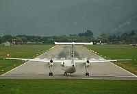 Lugano Airport (03.08.2004)